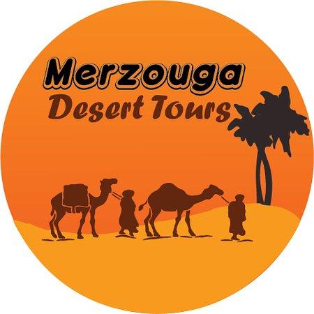 Merzouga Desierto