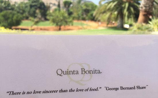 Quinta Bonita Luxury Boutique Hotel: Agosto 2016