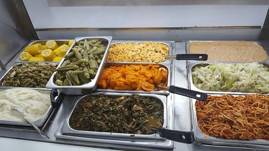 Miss Shirley S Soul Food Serving Fresh Daily Eat In Or Carry