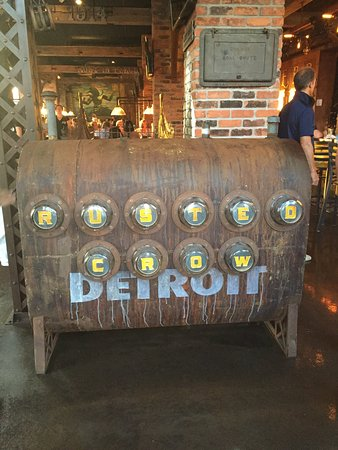Detroit Cycle Pub
