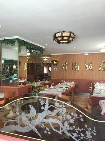 Jardin Bambu Madrid Restaurant Reviews Phone Number Photos - Jardin-bambu