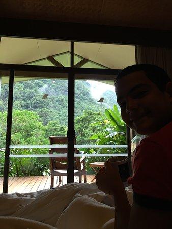 El Silencio Lodge & Spa: Excelente lugar, buen servicio, un lugar para volver nuevamente