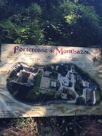 Montbazon, Frankrike: photo2.jpg