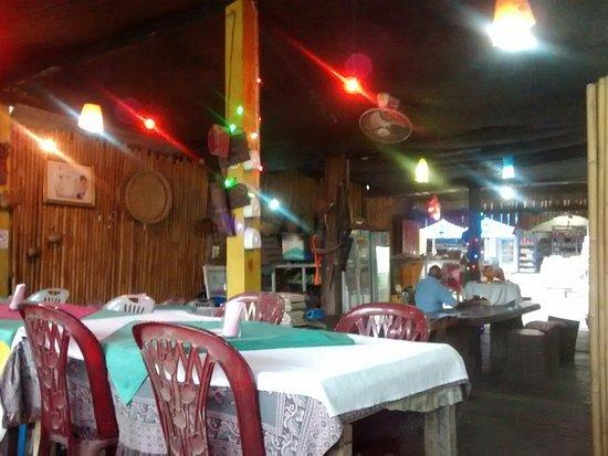 Pakbeng, Laos: Sabaidee Sivilay Restaurant