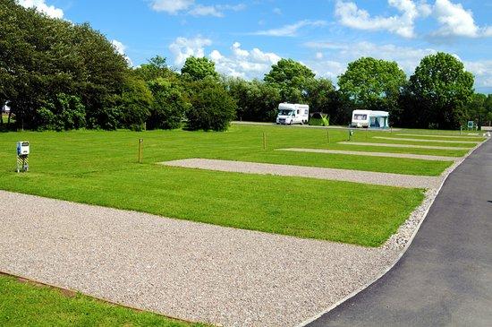 Brilliant Harrogate Caravan Park Dog Friendly Campsite North Yorkshire  Pet