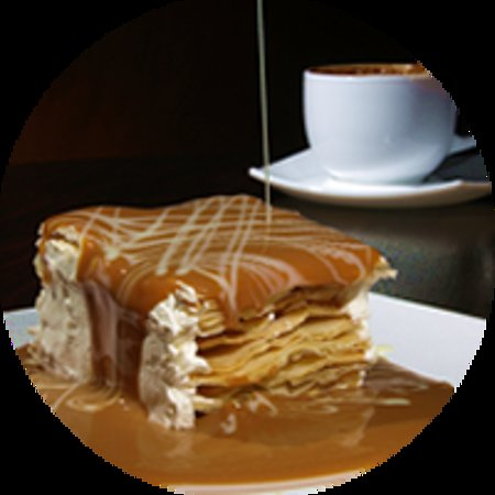 La Galleta Pasteleria Cafe