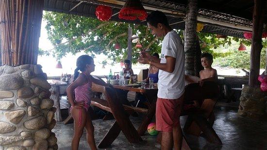 Zdjęcie Lanta Nice Beach Resort
