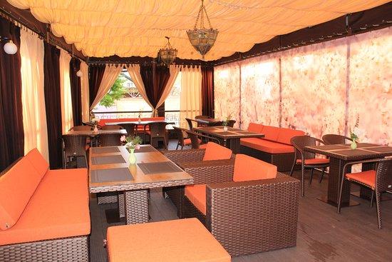 Premier Hotel Shafran
