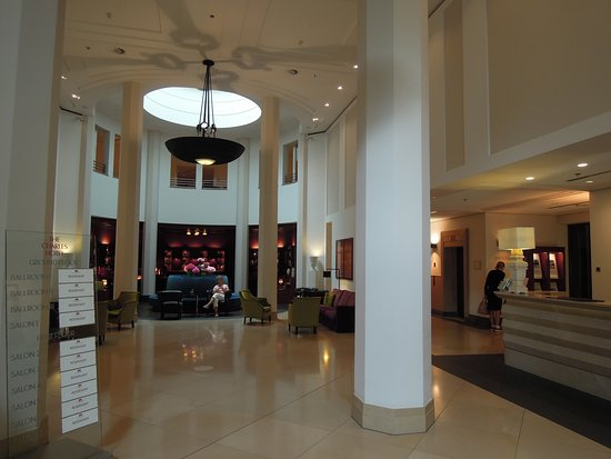 The Charles Hotel لوحة