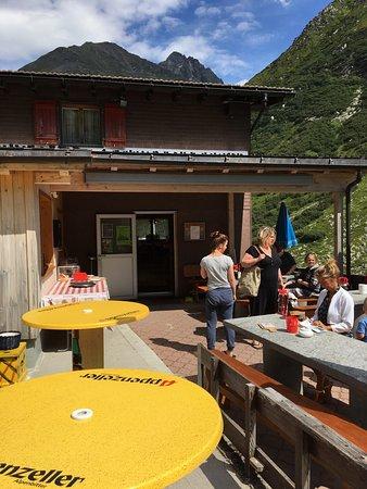 Gotthard-Matteli