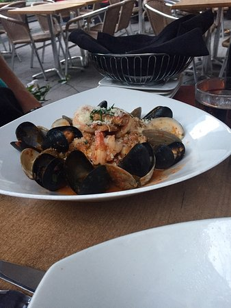 Vagabondo Italian  Ristorante & Lounge : photo0.jpg