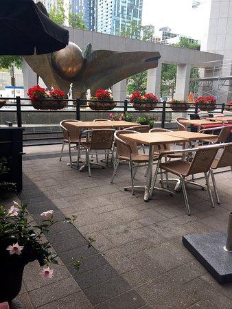 Vagabondo Italian  Ristorante & Lounge : photo3.jpg