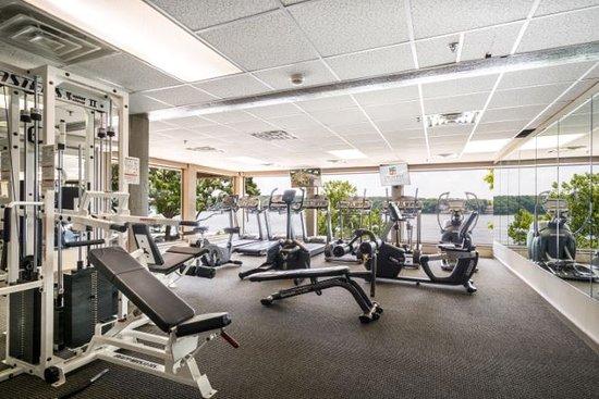 Lake Ozark, MO: Fitness Center