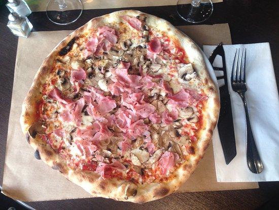 Bacino: Pizza