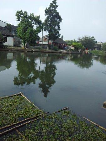 Jiashan County, China: 怎麼拍都好看