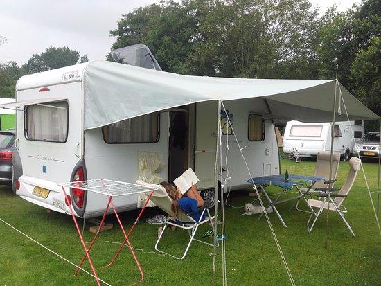 Gaasper Camping Amsterdam: Piazzola
