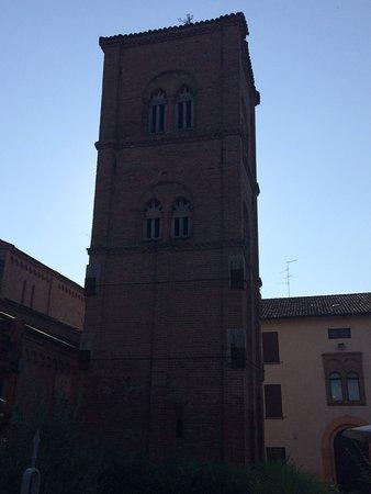 Quarantoli, Italia: Agosto 2016