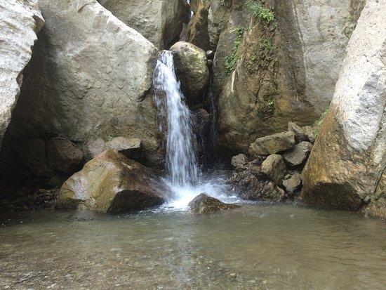 Cascata Cataolo