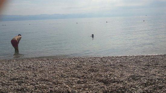Medevja Beach照片