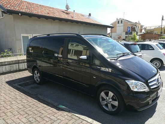 Jesolo, Italie : Luxury Transfers Ncc