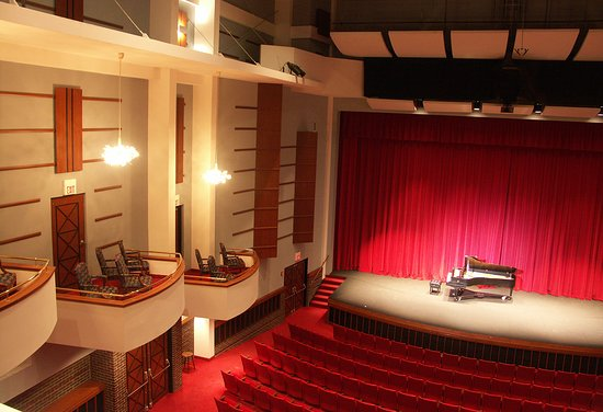 Mary D'Angelo Performing Arts Center