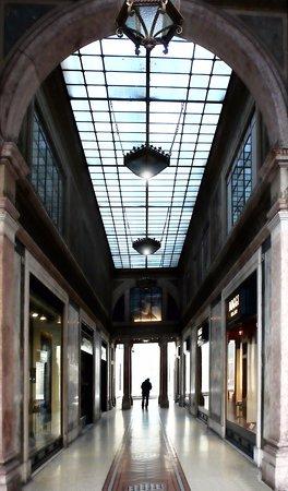 Galleria Garbari - 1924