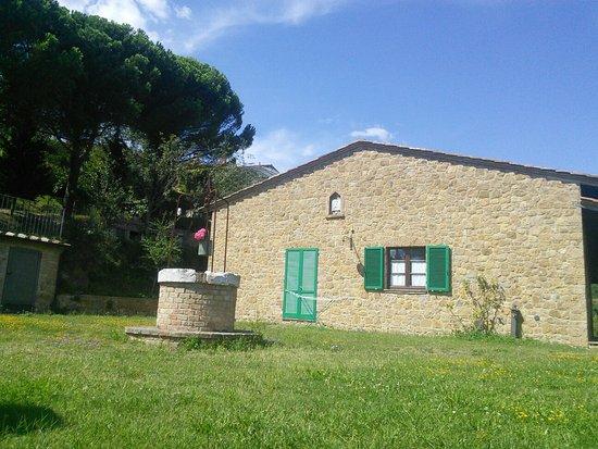 Agriturismo Il Serraglio: Una casa a disposizione dei turisti