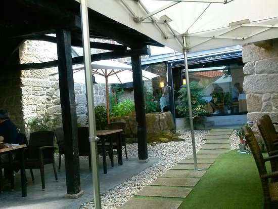 Ta img 20160817 152102 picture of restaurante pallabarro allariz tripadvisor - Restaurante portovello allariz ...