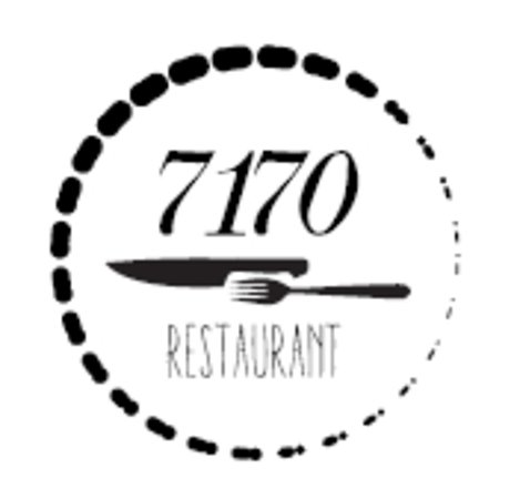Sør-Trøndelag, Norveç: Logo 7170 Restaurant ved Fosen Fjordhotel