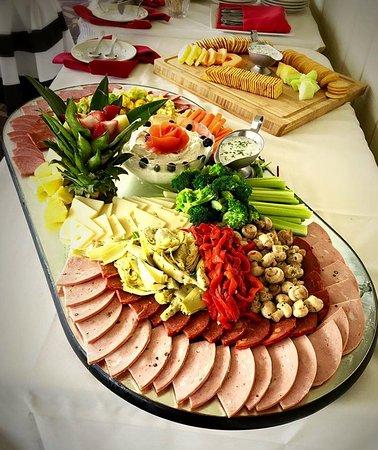 Adria Restaurant & Banquet Facility