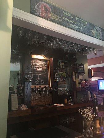 Ambler, เพนซิลเวเนีย: bar