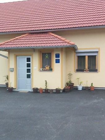 Grabovac, Kroatien: house Matijevic Simic