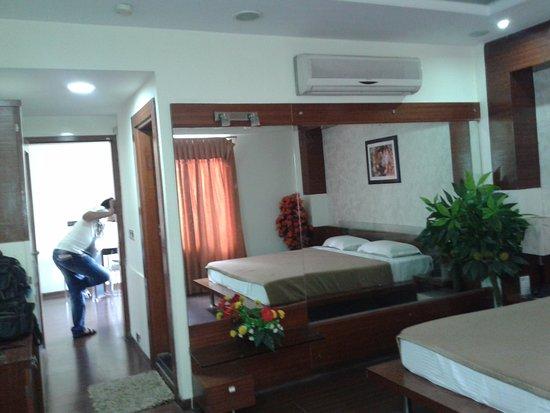 Foto de Hotel Dev Corporate