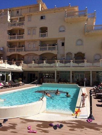 Hellenia Yachting Hotel: photo3.jpg