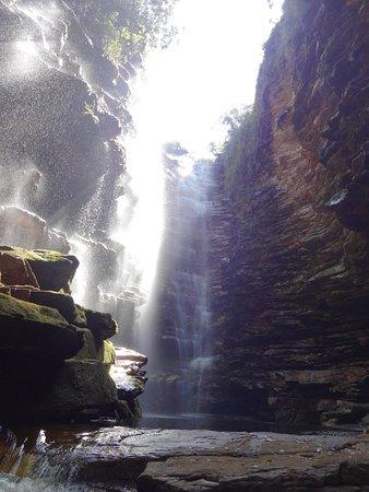 Cachoeira do Mixila