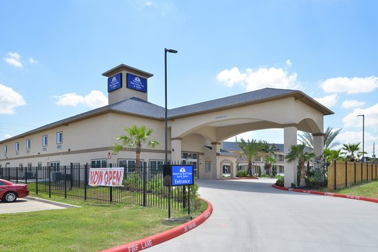 Americas Best Value Inn & Suites / Houston NW