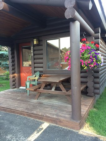 Foto Elk Country Inn