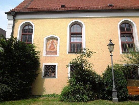 Turmuhrenmuseum im ex Silvesterkapelle
