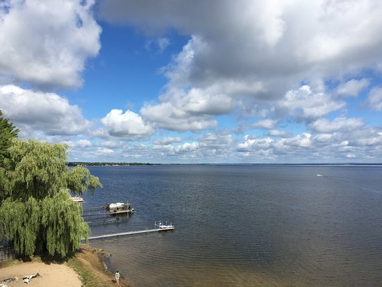 Houghton Lake-bild