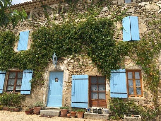 Aubussargues, France : photo1.jpg