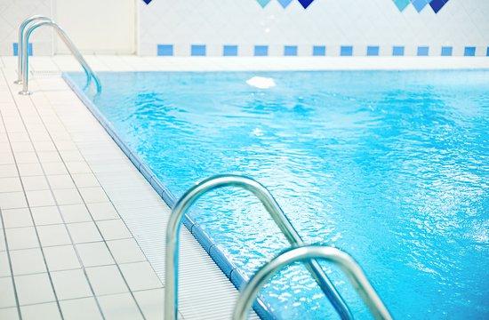 Hotel na Kazachyem: Pool
