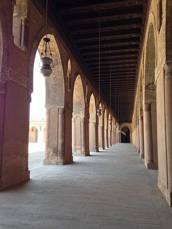 Mosquée Ibn Tulun : Ibn Tulun