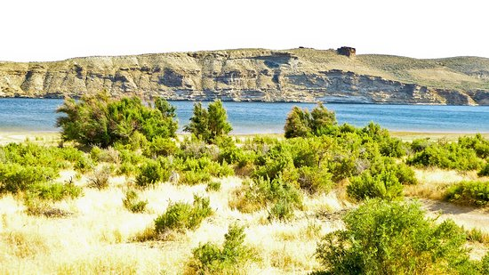 Rock Springs, Вайоминг: Flaming Gorge Headwaters
