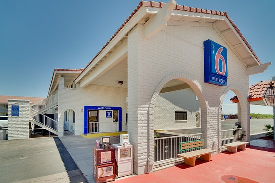 Photo of Motel 6 Casa Grande