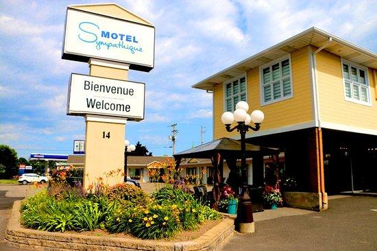 Motel Sympathique