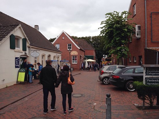 Greetsiel, Germany: photo0.jpg