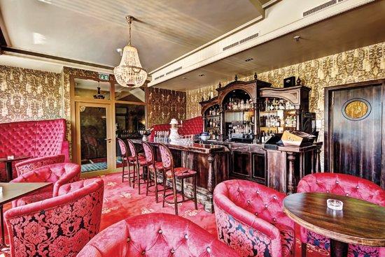 gin house im hotel suitess dresden restaurant bewertungen telefonnummer fotos tripadvisor. Black Bedroom Furniture Sets. Home Design Ideas