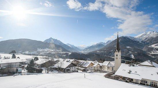 Patsch, Austria: Ausblick - Panorama