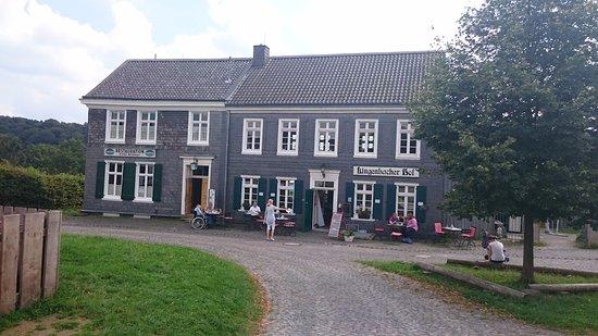 LVR-Freilichtmuseum Lindlar