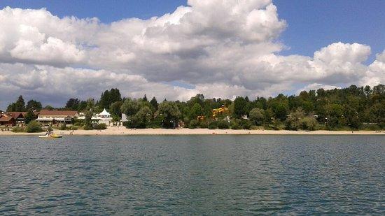 lac de chalain picture of castel cing la pergola marigny le lozon tripadvisor